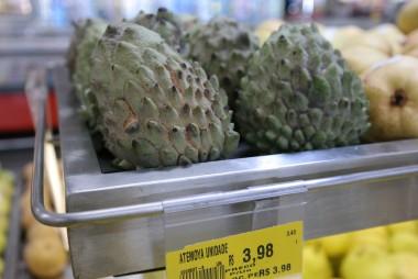 Busca por frutos exóticos chega com força e variedade