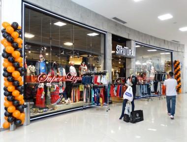 Descontos de até 70% na Black Loucura no Criciúma Shopping