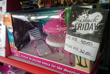 Procon orienta consumidores para Black Friday