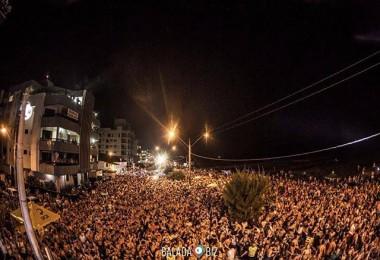 Seis mil foliões garantem a participação em bloco