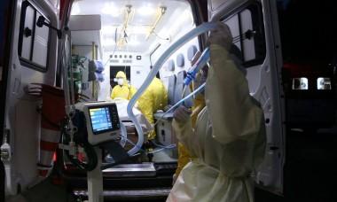 Coronavírus (covid-19): país tem 844 novas mortes registradas e total chega a 13.993