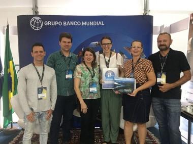 Banco Mundial conhece trabalho desenvolvido pelo Comitê Urussanga