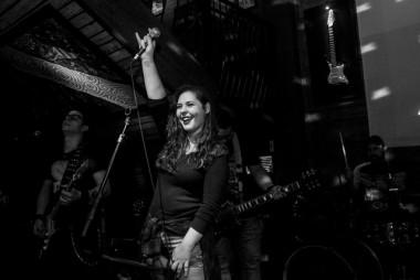 Banda Bittersweet apresenta especial da baiana Pitty nesta sexta no Didge BC