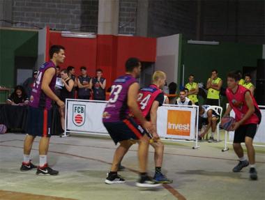 Içara receberá etapa do BasketBall 3x3 Summer Tour