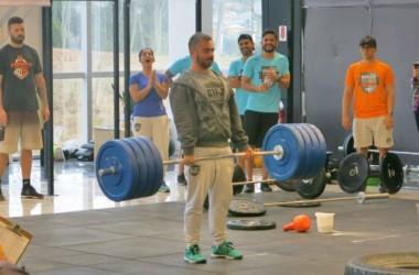 Batalha Fitness reúne 400 atletas no Nações Shopping