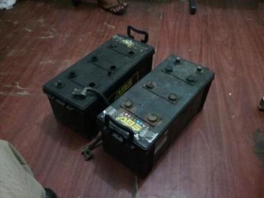 PM de Araranguá prende dois homens por receptação