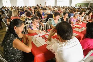 2º Bingo das Monitoras diverte mulheres em Içara