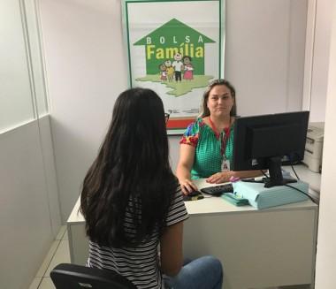 Bolsa Família: 88 famílias não retiraram o benefício nos últimos meses em Içara