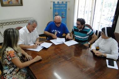 Prefeitura aumenta o repasse ao Hospital Nossa Senhora da Conceição