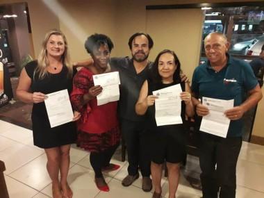Legislativo  presta homenagem aos 250 anos da colonização de Içara