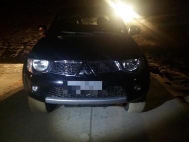 Polícia Militar de Balneário Arroio do Silva recupera veículo roubado
