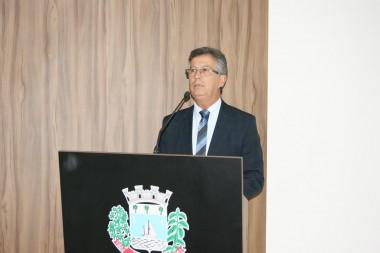 Vereador Ademar Pires solicita melhorias de infraestrutura