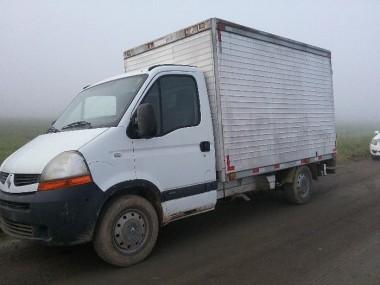 Polícia Militar de Maracajá recupera caminhonete furtada