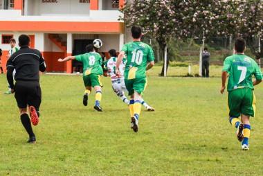 Final do Campeonato Içarense acontece neste domingo