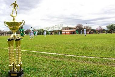 Jogo entre São José e União do Sul  tem dada remarcada