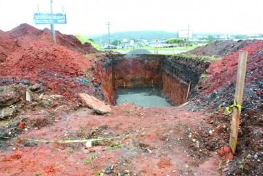 Túnel em Presidente Vargas deve ficar  pronto no mês de julho