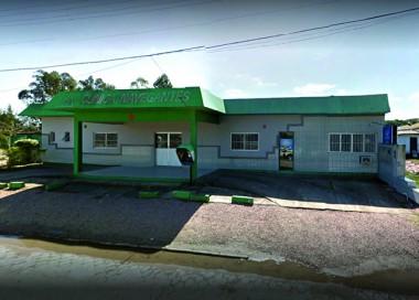 Clínica de Balneário Rincão ficou fechada durante o feriadão