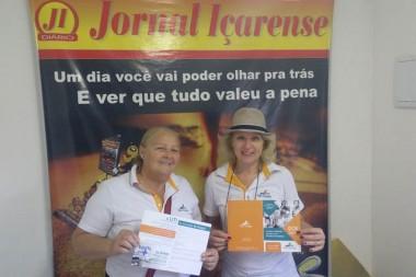Voluntárias abraçam campanha do Hospital São Donato