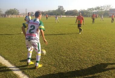 Média de gols cai no Campeonato Içarense