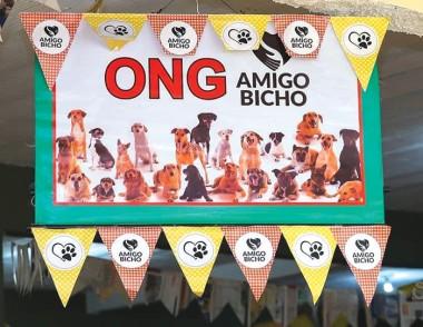 Amigo Bicho promove bingo julino