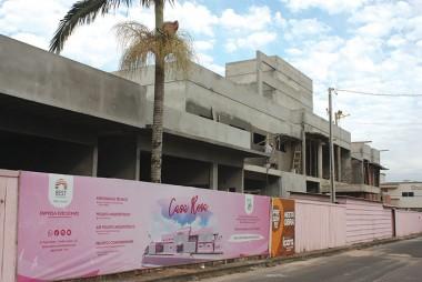 Tampa plástica pode gerar renda para a Rede Feminina