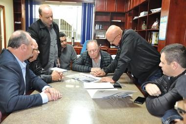 Araranguá propõe convênio para Balneário Rincão