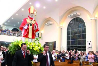 Festa de São Donato contará com programação religiosa e cultural