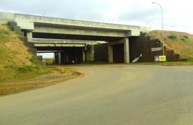 Acesso ao Poço Oito será aberto ao tráfego em dezembro