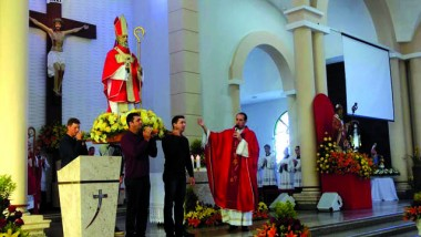 Festa de São Donato 2017 encerra com chave de ouro