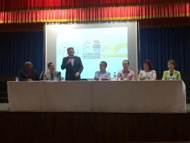 CapacitaSUAS tem mais de 80 municípios participantes