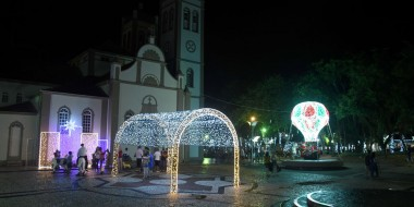 CDL de Içara inicia planejamento do Natal 2020