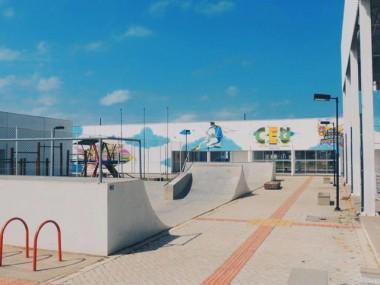 Vagas abertas para oficinas no CEU do bairro Vila Nova