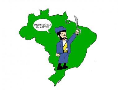 Brasil comemora 195 anos de liberdade no dia 7