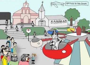 Festa de São Donato
