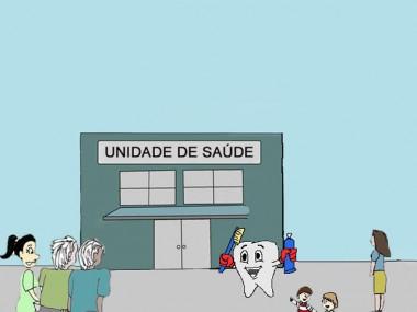Importância da saúde bucal