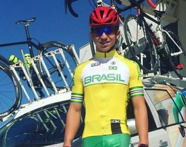 Ciclismo de Içara participa do campeonato pan-americano no México