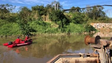 Ciclone em SC: Corpo de Bombeiros Militar encontra vítima que estava desaparecida