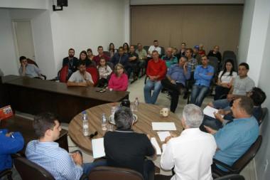 Acampamentos ciganos será retirada do projeto de lei