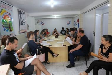 Governo de Içara empossa novos conselheiros do CMDCA