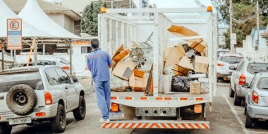 Tribunal de Contas do Estado suspende licitação da coleta de lixo em Içara