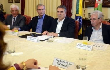 Santa Catarina mobiliza lideranças do agronegócio