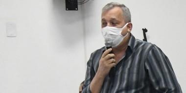 Ronaldo Marcílio é reeleito presidente do Conselho Municipal de Saúde