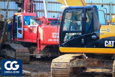 Construção Civil reage e aquece economia em Araranguá
