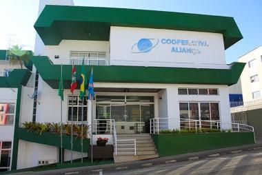 Cooperaliança é finalista do prêmio Iasc