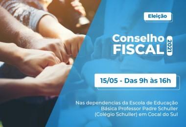 Definida a data da eleição para o Conselho Fiscal da Coopercocal