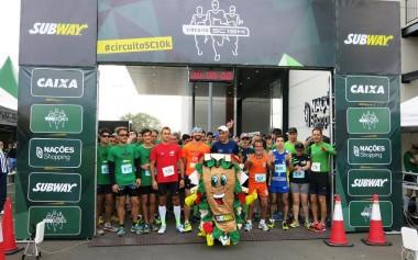 Segunda edição da Criciúma10k acontece em 7 de maio