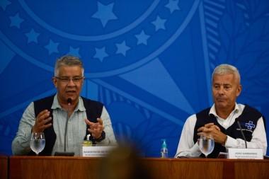 Covid-19: Brasil registra 941 mortes e registra 17.857 casos do novo coronavírus