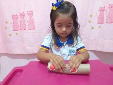 Tarefas escolares são realizadas via whatsapp em Balneário Rincão