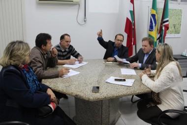 SINE de Criciúma fecha temporariamente para mudança de local