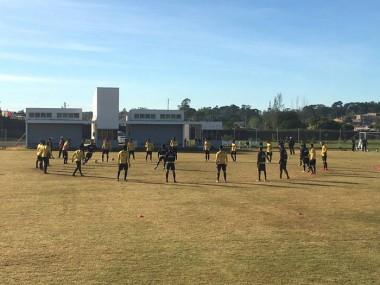 Em Pelotas, Criciúma duela com o Brasil nesta quinta-feira